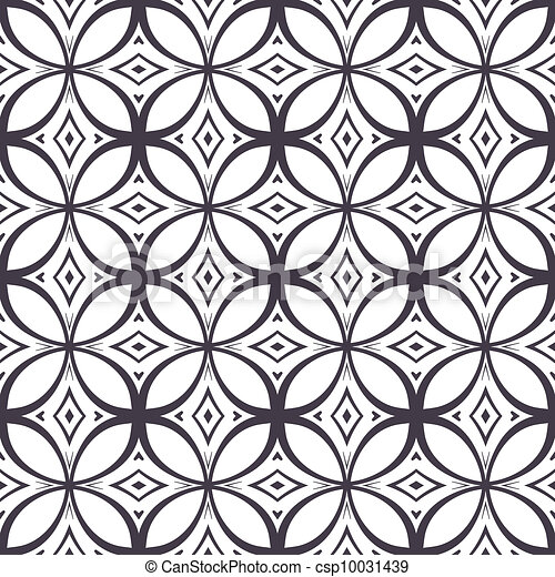 pattern wallpaper vector seamless background - csp10031439
