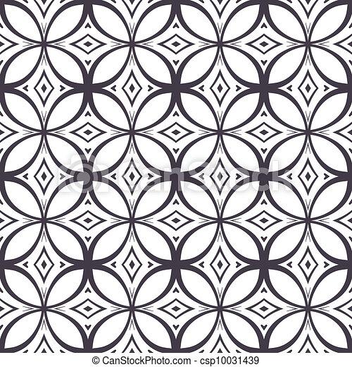 pattern wallpaper vector seamless background - csp10031439