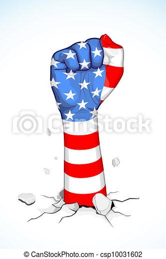 American Unity - csp10031602
