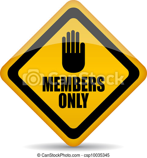 Members only - csp10035345