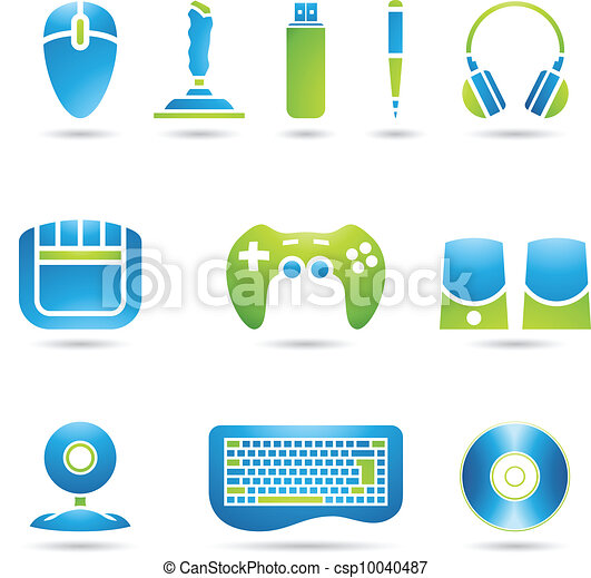 Computer Accessories - csp10040487