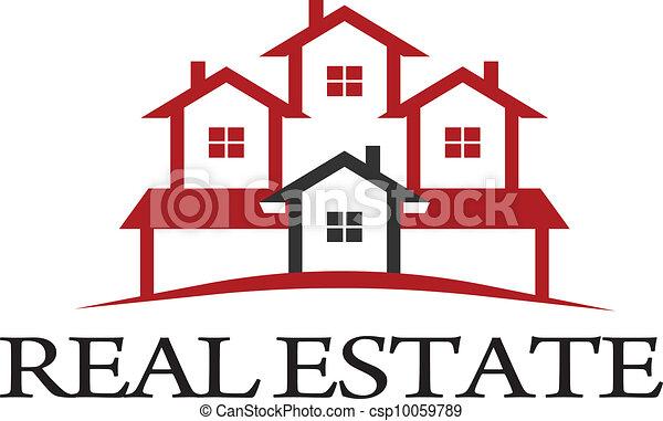 Logo Residential - csp10059789