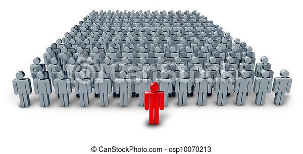 Leader Business Business Group Leader