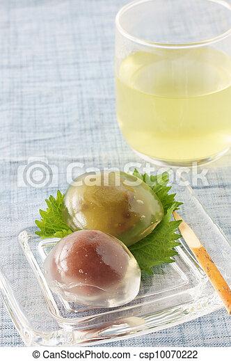 Stock de fotos kuzu almid n pastel imagenes - Cesped japones fotos ...