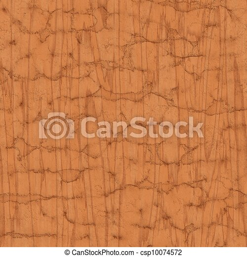 Old plywood. Seamless texture.  - csp10074572