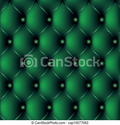 Dark sofa pattern background - csp10077063