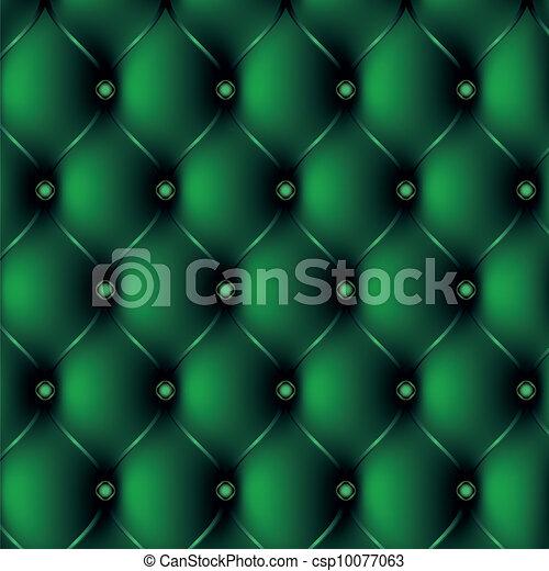 Dark sofa pattern background - csp10077063