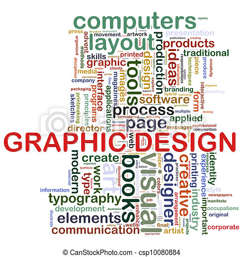 Graphic design tags - csp10080884