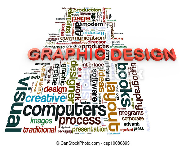 3d graphic design - csp10080893