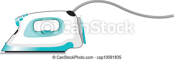 ironing - csp10091835