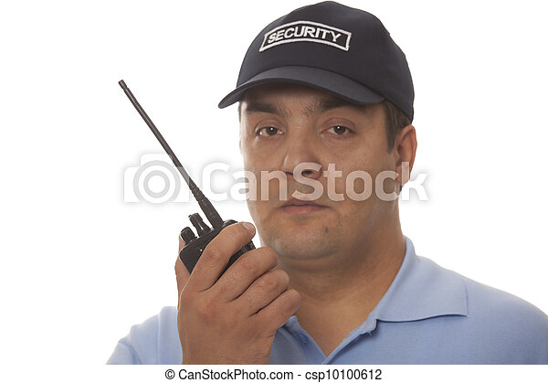 Security - csp10100612