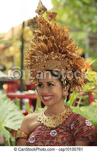 Indonesian bride - csp10100761