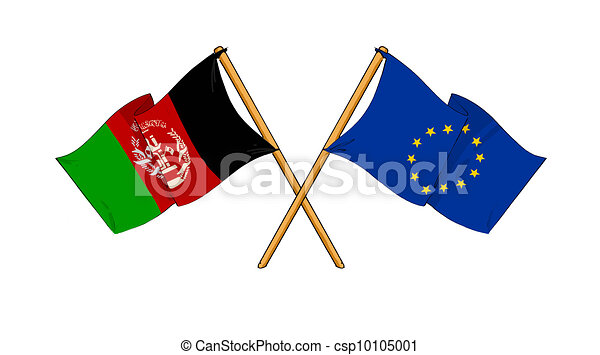 European Union and Afghanistan alliance and friendship - csp10105001