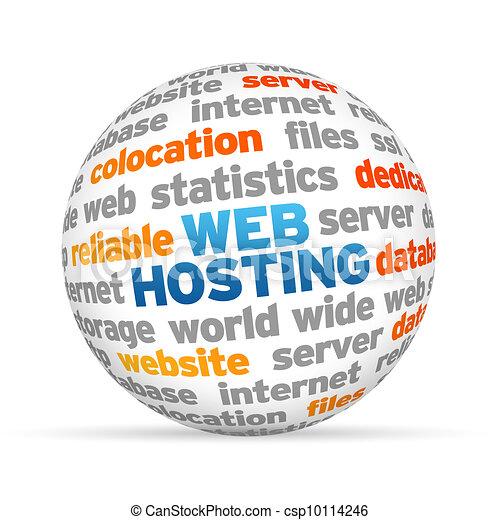 Web Hosting - csp10114246