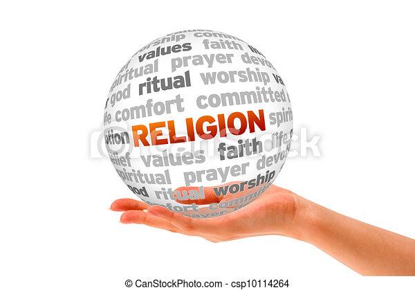 Religion - csp10114264