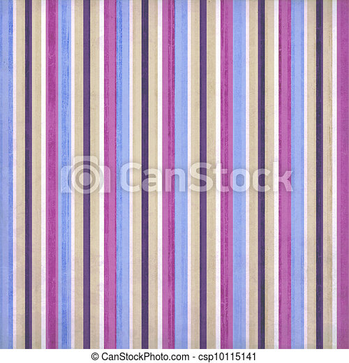 Stripe pattern with stylish colors - csp10115141