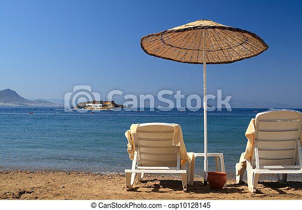 Travel destination - csp10128145
