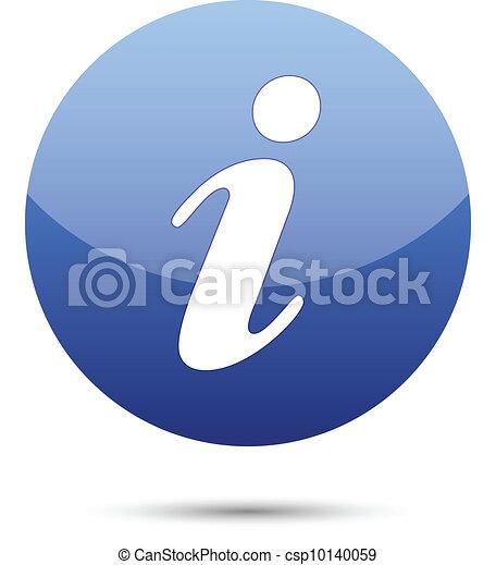 information icon - csp10140059