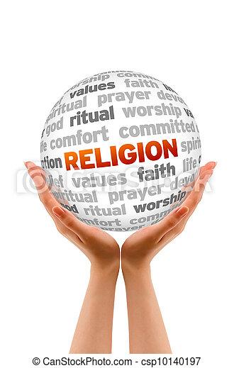Religion - csp10140197