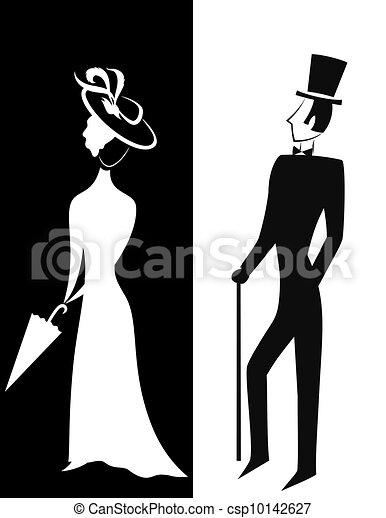 Gentlemen Clipart and Stock Illustrations. 26,325 Gentlemen vector ...