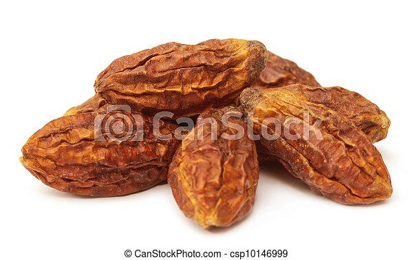 Medicinal Haritaki fruits - csp10146999