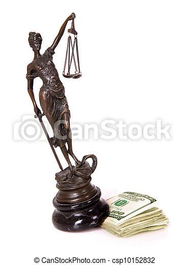 Displacing justice - csp10152832