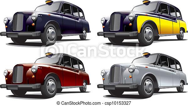 classical car No2 - csp10153327