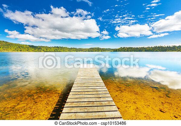 Lake - csp10153486
