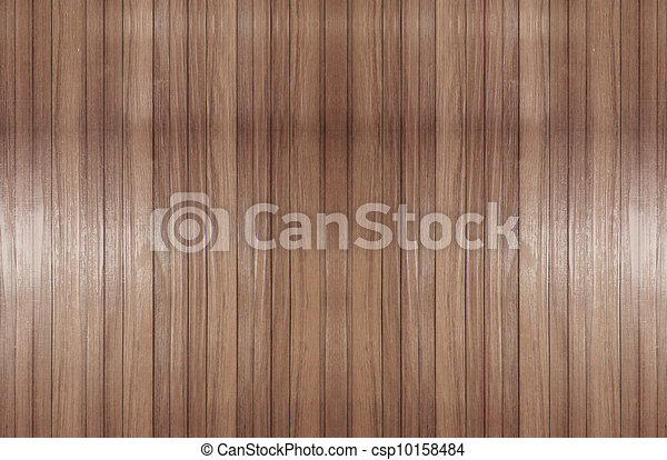 the brown wood texture with natural patterns  - csp10158484
