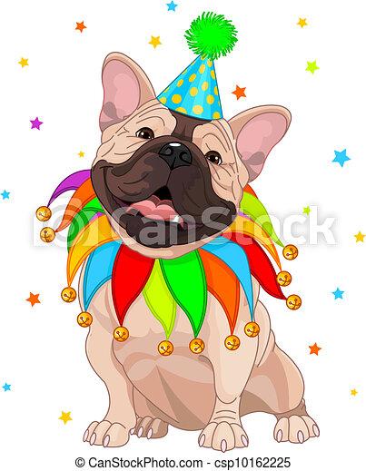 vector illustraie van bulldog u2019s  jarig  franse english bulldog clipart head english bulldog clipart head