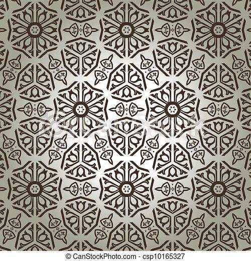 retro wallpaper - csp10165327