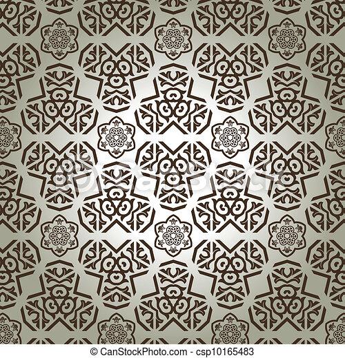 retro wallpaper - csp10165483