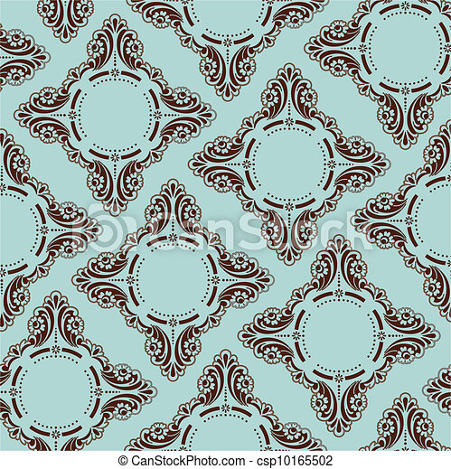 retro wallpaper - csp10165502