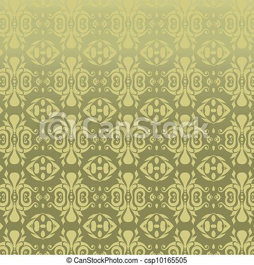 retro wallpaper - csp10165505