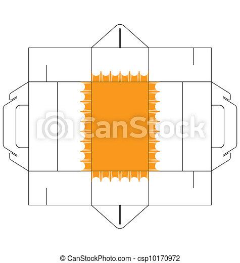 illustrations de g teau bo te rectangulaire a gabarit de a csp10170972 recherchez. Black Bedroom Furniture Sets. Home Design Ideas