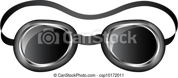 Retro goggles - csp10172011
