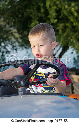 Liten traktor priser
