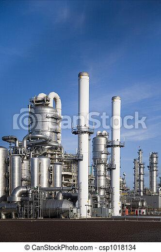 Refinery 15 - csp1018134