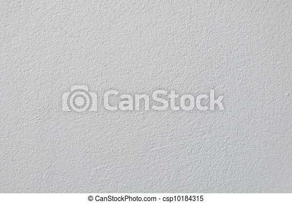 White wall texture - csp10184315