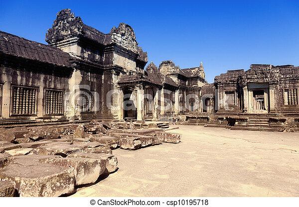 Angkor Wat - csp10195718