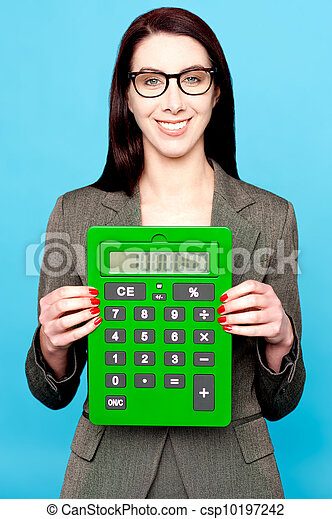 Lets calculate revenue for financial year 2011-12 - csp10197242