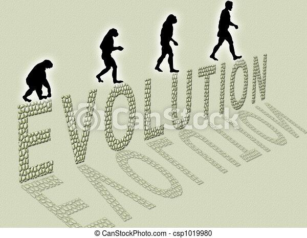 Evolution - csp1019980
