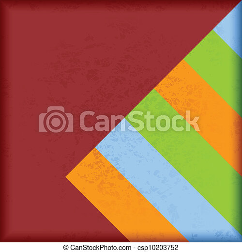 Abstract grunge background - csp10203752
