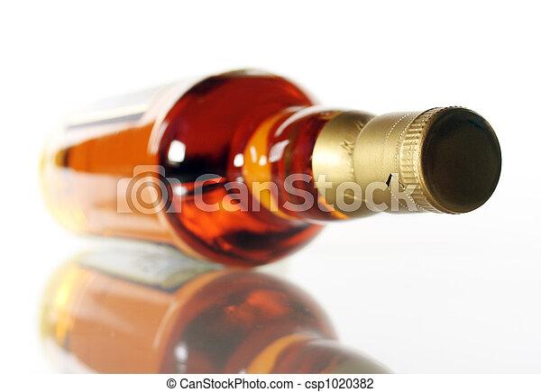 Whisky - csp1020382