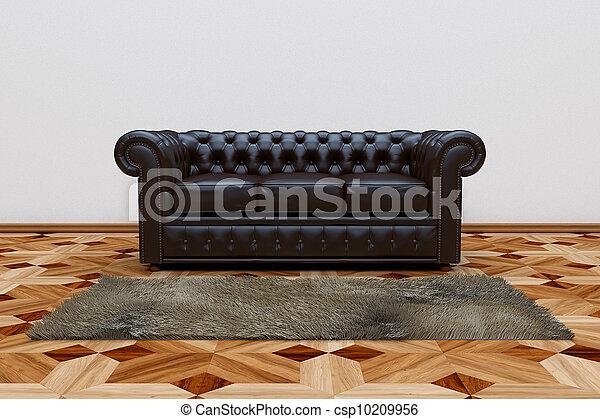 木制, 镶木地板