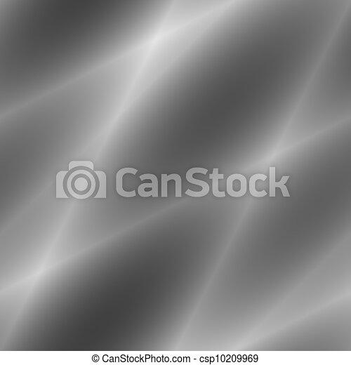 Foggy seamless backdrop. - csp10209969