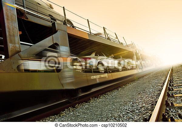 cars transport - csp10210502