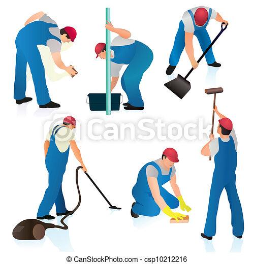 Lineal de limpiadores - 3 part 8