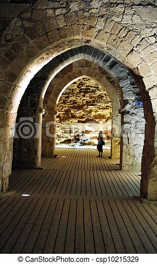 Travel Photos of Israel - Acer Akko - csp10215329