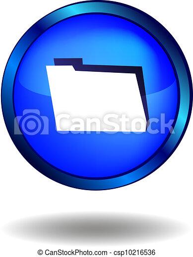 Documents icon - csp10216536